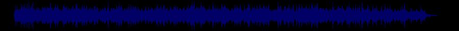 waveform of track #55960