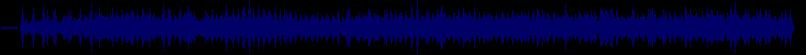 waveform of track #55964