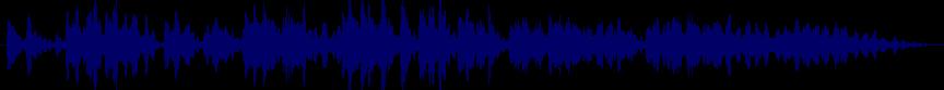 waveform of track #56017