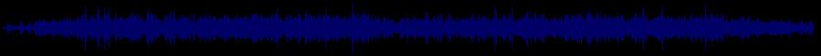 waveform of track #56110