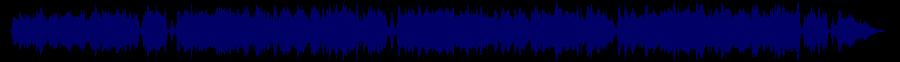 waveform of track #56121