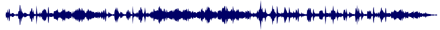 waveform of track #56160