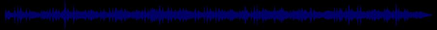 waveform of track #56231
