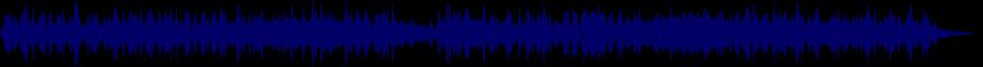 waveform of track #56303