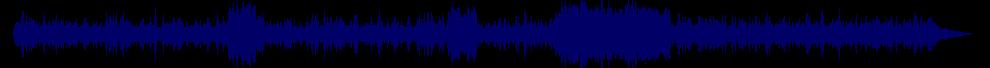 waveform of track #56391