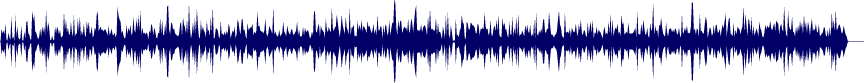 waveform of track #56461