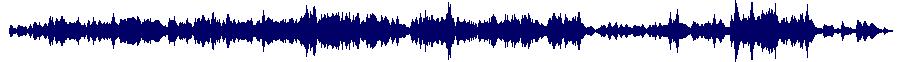 waveform of track #56527