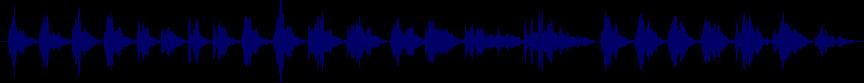 waveform of track #56534