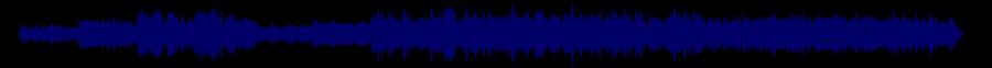 waveform of track #56543