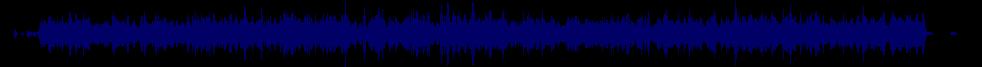 waveform of track #56616
