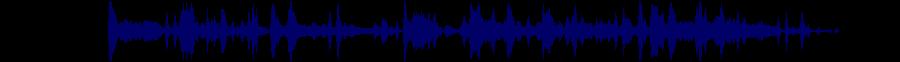 waveform of track #56621