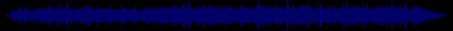waveform of track #56641