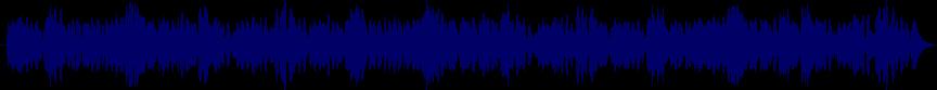 waveform of track #56684