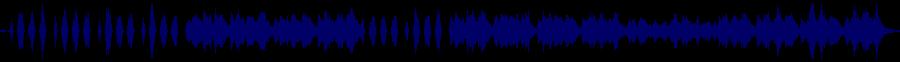 waveform of track #56695