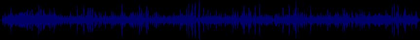 waveform of track #56707