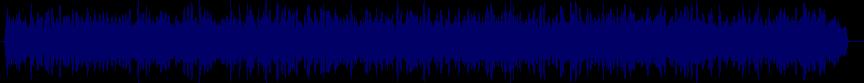 waveform of track #56721