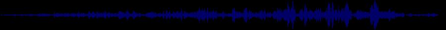 waveform of track #56722