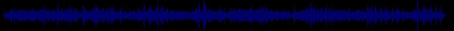 waveform of track #56731