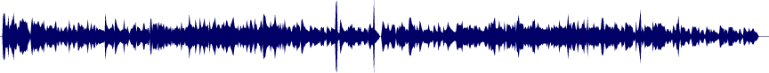 waveform of track #56785