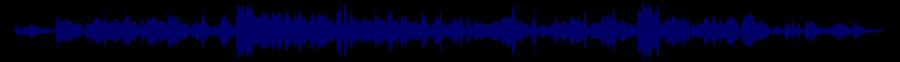 waveform of track #56861