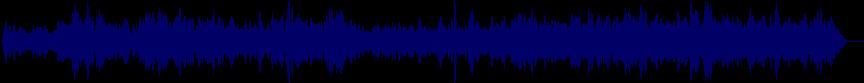 waveform of track #56909