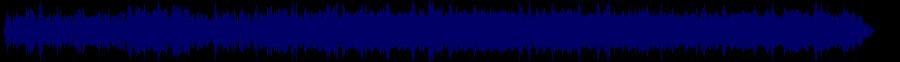 waveform of track #56952
