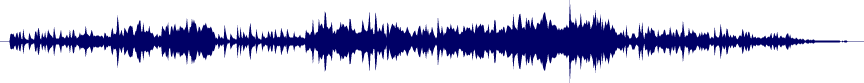 waveform of track #57001