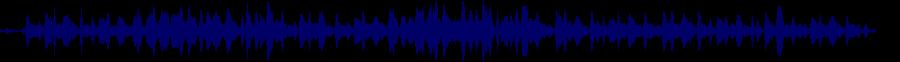 waveform of track #57010