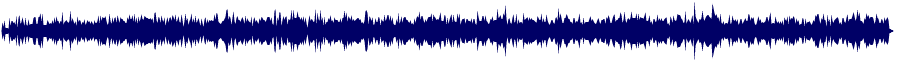 waveform of track #57017