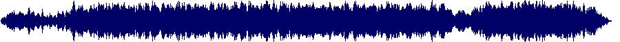 waveform of track #57018
