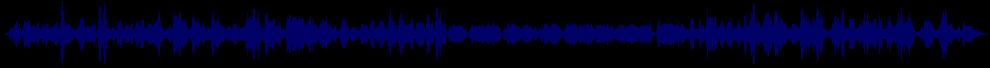 waveform of track #57030