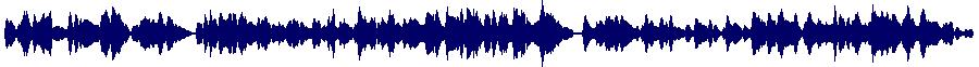 waveform of track #57077