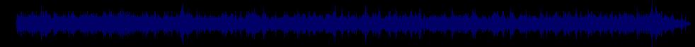 waveform of track #57161