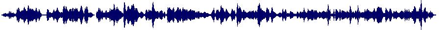 waveform of track #57200
