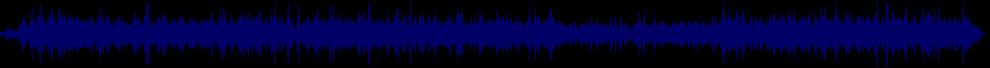waveform of track #57207