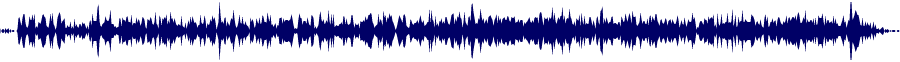 waveform of track #57258