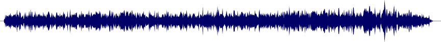 waveform of track #57304