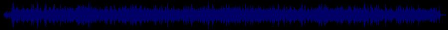 waveform of track #57318