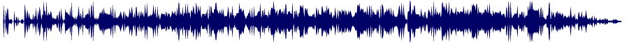 waveform of track #57364