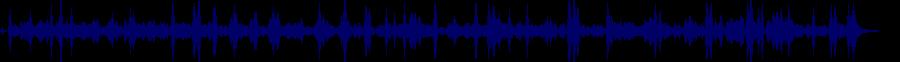 waveform of track #57395