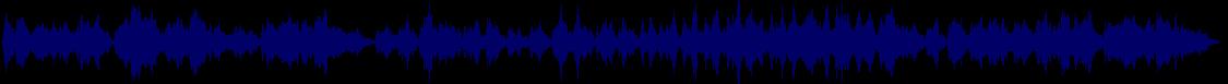 waveform of track #57534