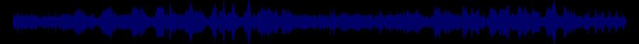 waveform of track #57593