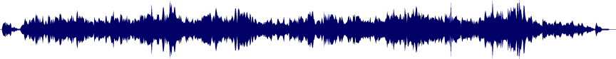 waveform of track #57600