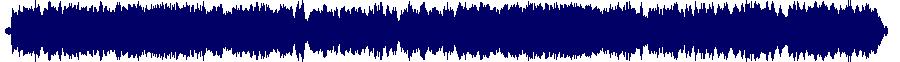 waveform of track #57615