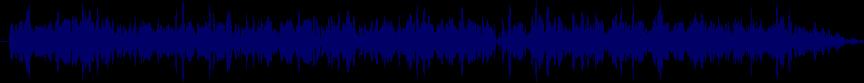 waveform of track #57617