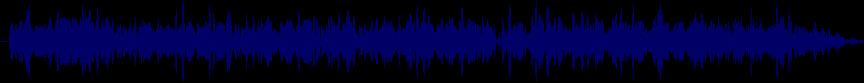 waveform of track #57618