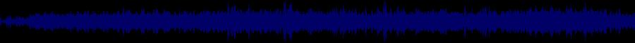 waveform of track #57619