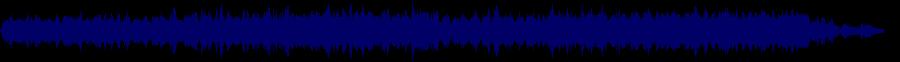 waveform of track #57643