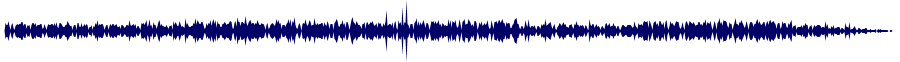 waveform of track #57644