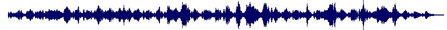 waveform of track #57652